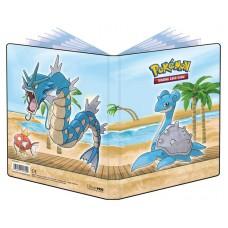 Pokémon Portfolio  Seaside