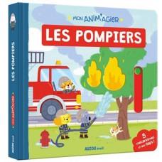 Mon Anim'agier - Les pompiers
