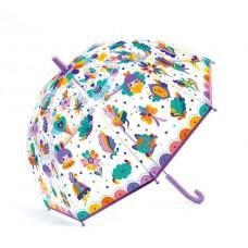 Parapluies Pop rainbow 70 x 68 cm