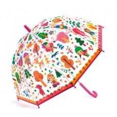 Parapluies Forêt 70 x 68 cm