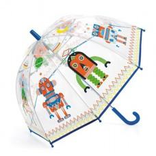 Parapluies Robots 70 x 68 cm