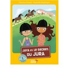 Jaya et le secret du Jura