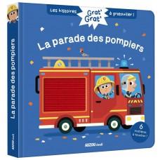 La parade des pompiers