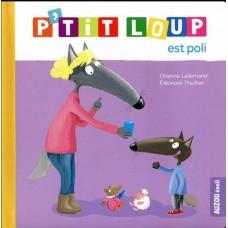 P'tit Loup est poli