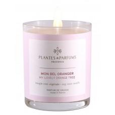 Bougie parfumée Mon Bel Oranger 180g