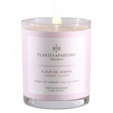 Bougie parfumée Fleur de Jasmin 180g