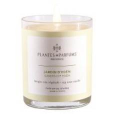 Bougie parfumée Jardin d'Eden 180g