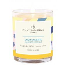 Bougie parfumée Coco Caliente 180g