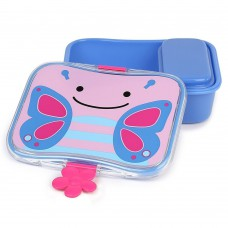 Boîte à goûter papillon