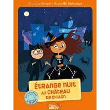 Etrange nuit au Château de Chillon