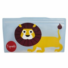 Sac collation rectangle Lion
