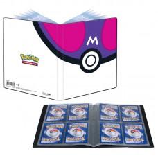 Pokémon Portfolio Master Ball
