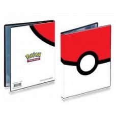 Pokémon Portfolio Pokeball